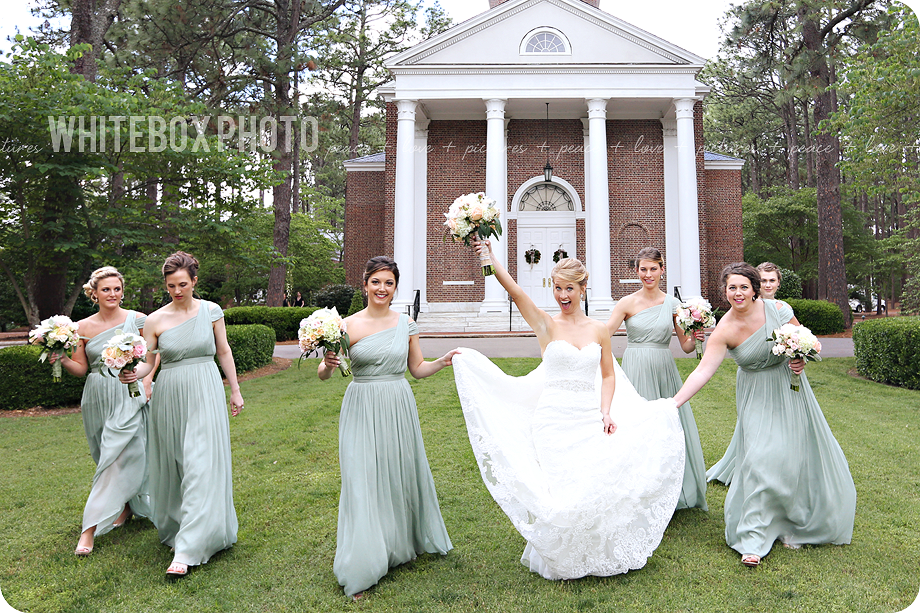 Buxton nc wedding