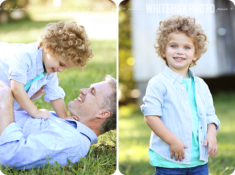 bear and manning kid model portrait session in downtown greensboro and the whitebox studio farm.