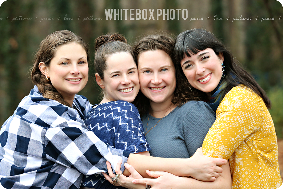 the sweeney family session by whitebox photo in 2017.