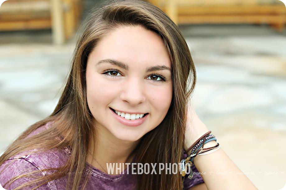 lilia's high school senior portrait session in georgia by whitebox photo in 2017.